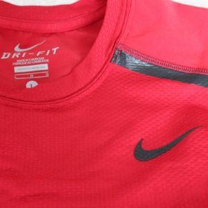 Mens Long Sleeve Nike Shirt